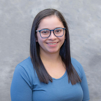 The Tulalip Tribes' Betty J. Taylor Early Learning Academy staff member Mekyla Fryberg, ERSEA/Grants Administrator.