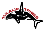 Logo of The Tulalip Tribes